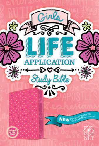 Picture of Nlt Girls Life Application